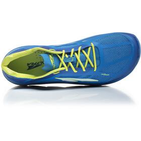 Altra Duo Buty do biegania Mężczyźni niebieski